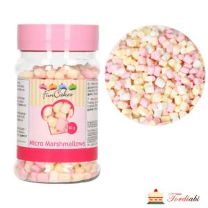 Tordiabi mikro-vahukommid