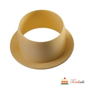 Tordiabi ümmargune vorm martellato 40 mm