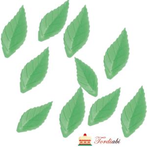 Tordiabi helerohelised vahvlilehed