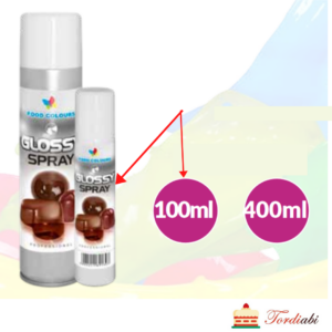 Tordiabi läikesprei 100 ml
