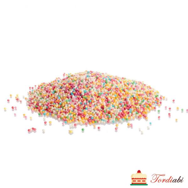 tordiabi värvilised nonparellidl