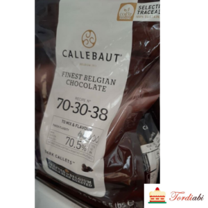 Tordiabi Callebaut 70 %