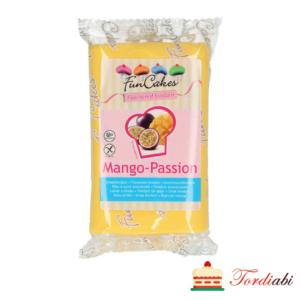 Tordiabi mango-passioni suhkrumass