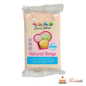 Tordiabi naturaalne beež suhkrumass