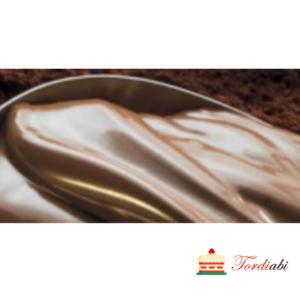 Tordiabi šokolaadi-pähkli kreem küpsetuskindel
