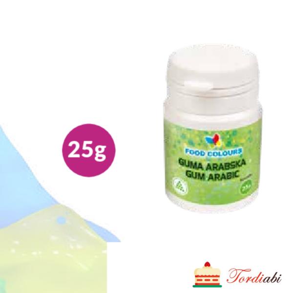 Tordiabi Arabic Gum
