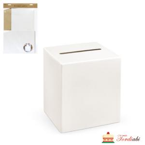 Tordiabi kinkekaartide karp tekstita