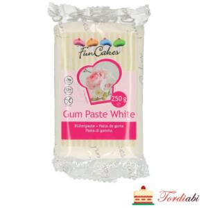 Tordiabi lillepasta gum pasta 250 g Fun Cakes