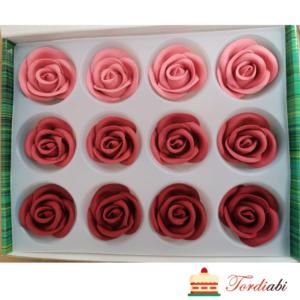 Tordiabi toon-toonis roosid bordoo