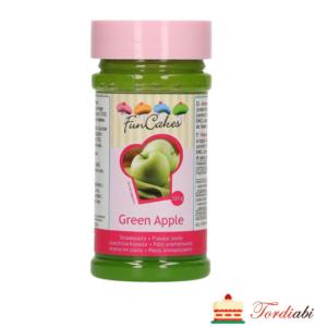 Tordiabi dessertpasta roheline õun funcakes