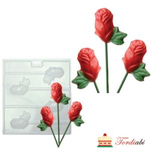 Tordiabi kommivorm roosid