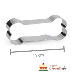 Tordiabi metallvorm kont