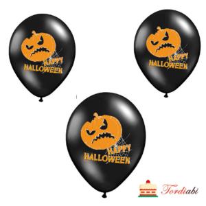 Tordiabi halloweeni õhupallid