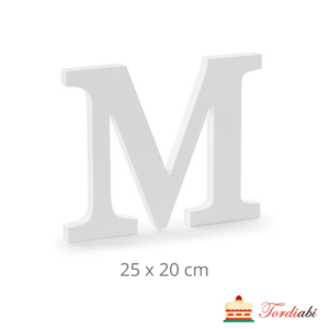 Tordiabi puidust M täht