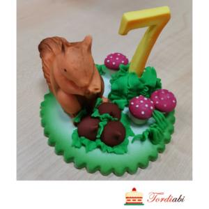 Tordiabi sünnipäevadekoor orav 7
