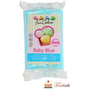 Tordiabi helesinine babyblue suhkrumass