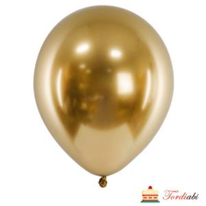 Tordiabi kuldsed õhupallid