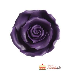 Tordiabi lilla suur roos suhkrumassist