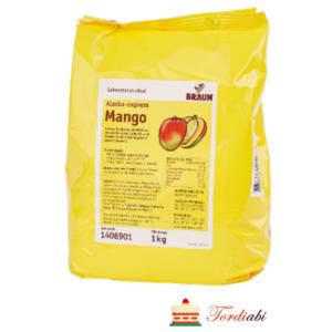 Tordiabi mangomaitseline vahukooretugevdaja