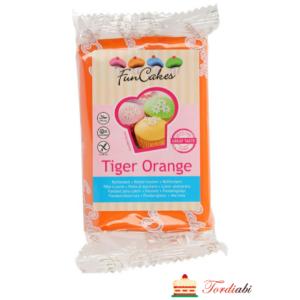 Tordiabi oranž tiger orange suhkrumass