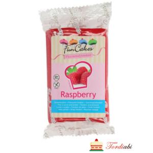 Tordiabi punane vaarikamaitseline suhkrumass
