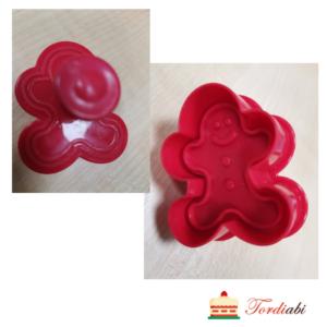Tordiabi pitsatvorm piparkoogimehike