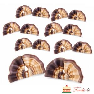 Tordiabi šokolaadist marmorlehvikud