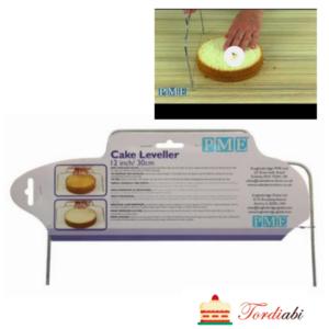 Tordiabi PME tordikihi viilutaja