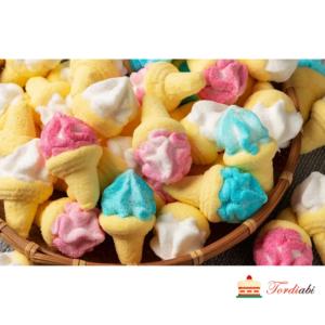 Tordiabi vahukommijäätised