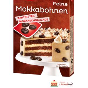 Tordiabi šokolaadist mocca kohvioad