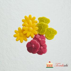 Tordiabi mini-lilleõied