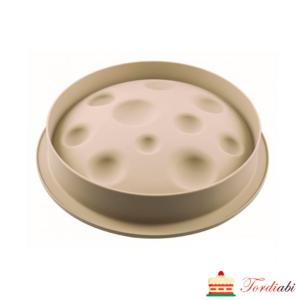 Tordiabi 3d vorm kuu silikomart