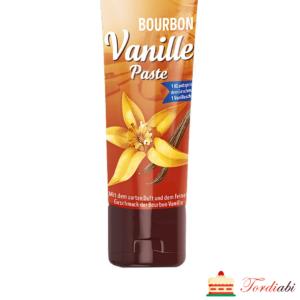 Tordiabi burboon vanilli dessertpasta