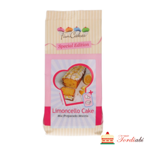 Tordiabi limoncello koogi küpsetussegu