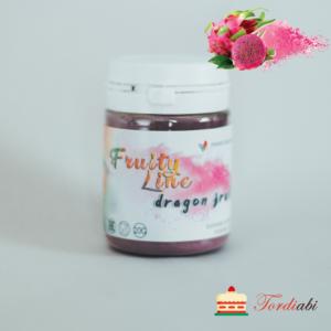 Tordiabi looduslik pulber toiduvärv dragon fruit