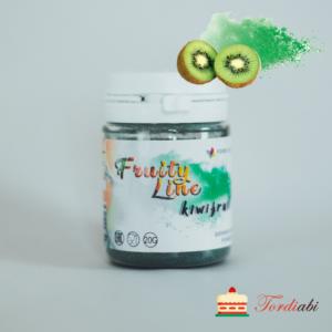 Tordiabi looduslik pulber toiduvärv kiwifruit