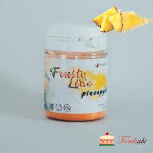 Tordiabi looduslik pulber toiduvärv pineapple