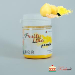 Tordiabi looduslik pulbervärv pomelo