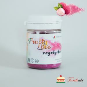 Tordiabi looduslik pulbervärv vegelychee
