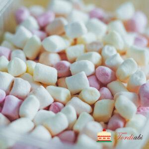 Tordiabi mini-vahukommid