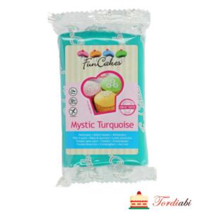 Tordiabi mystic turquoise suhkrumass türkiissinine