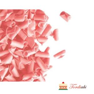Tordiabi roosad maasika šokolaadikrussid puru