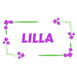 Lilla