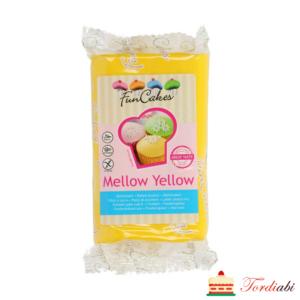 Tordiabi kollane suhkrumass funcakes 250g