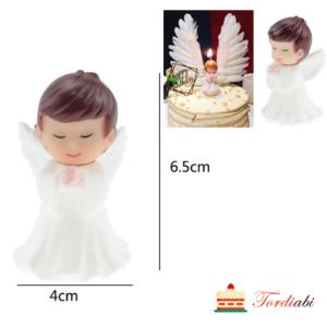 mittesöödav tordikaunistus Tordiabi brünett ingel