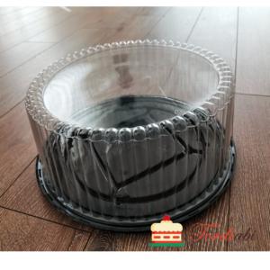 Tordiabi tordikarp läbipaistev elegantne kõrge