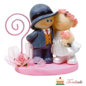 Tordiabi pulmatordi kuju roosal alusel
