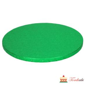 Tordiabi roheline tordialus ümmargune 25 cm