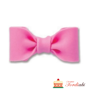 Tordiabi suhkrudekoor roosa kikilips