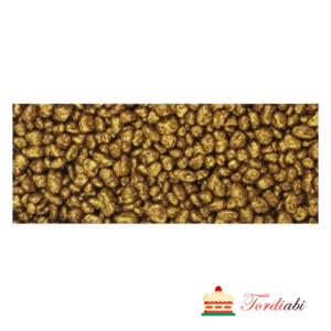 Tordiabi kuldsed šokolaadipärlid